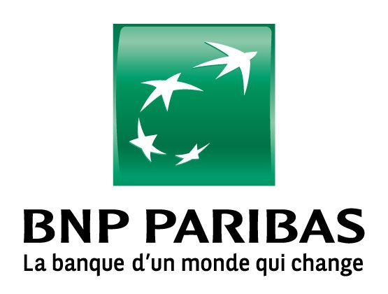 logo officiel bnp paribas
