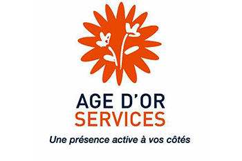 logo age d'or service
