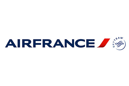 logo officiel airfrance