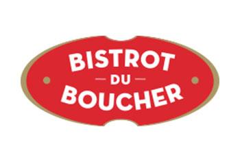 logo bistrot du boucher