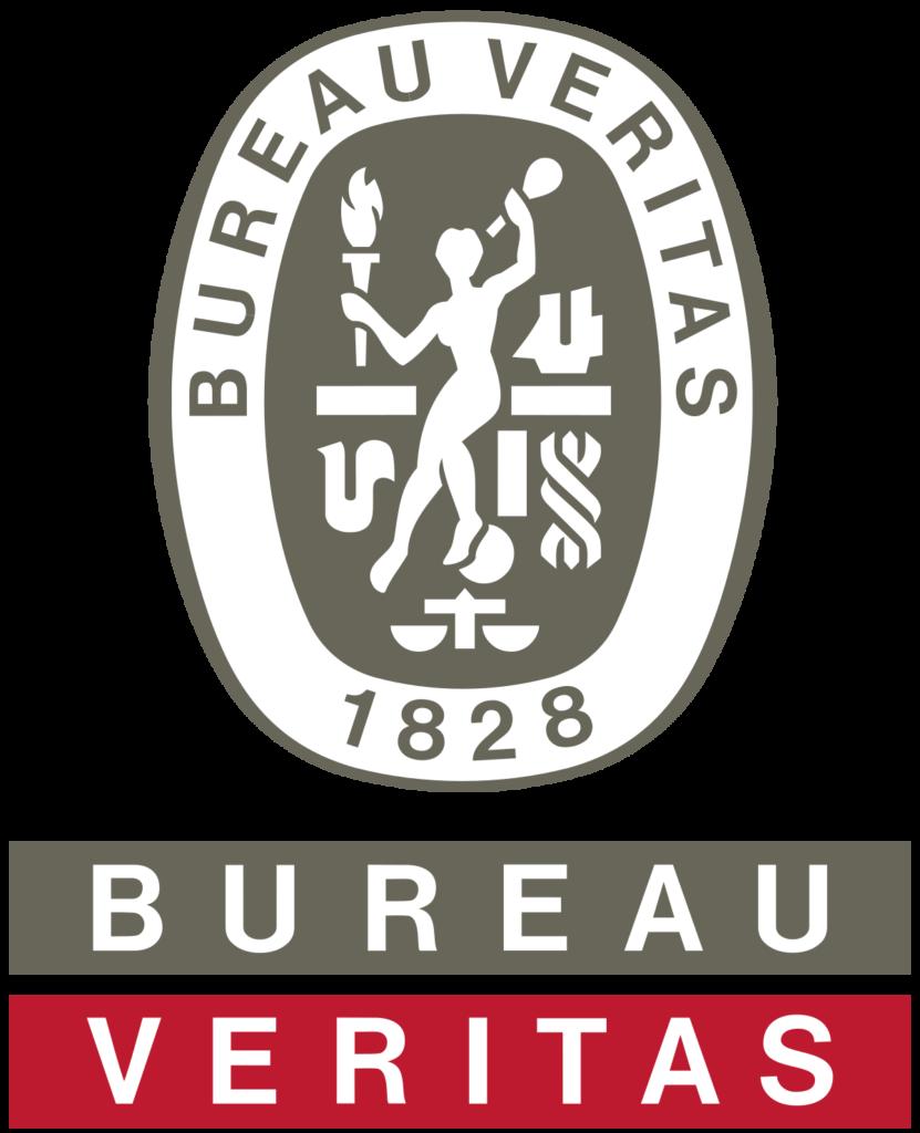 logo officiel bureau veritas