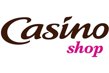 logo casino shop