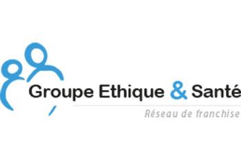 logo groupe ethique sante