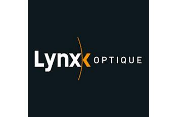 logo lynxx optique