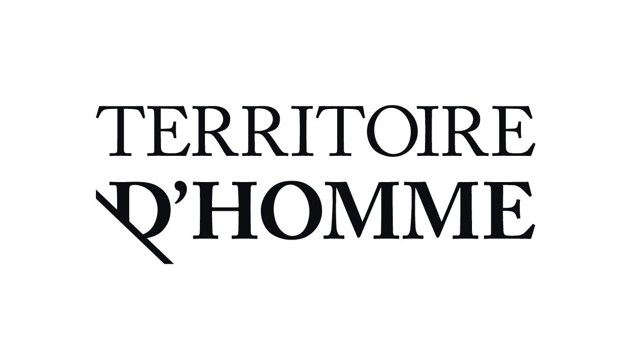 logo territoire d'homme