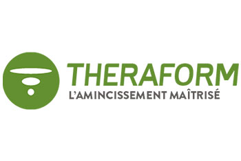 logo theraform