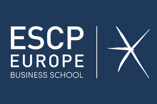 logo officiel escp europe