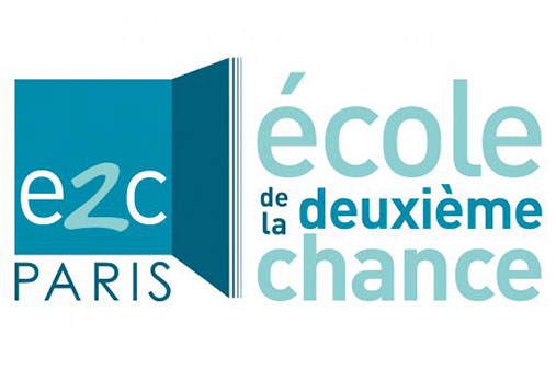 logo officiel ecole seconde chance