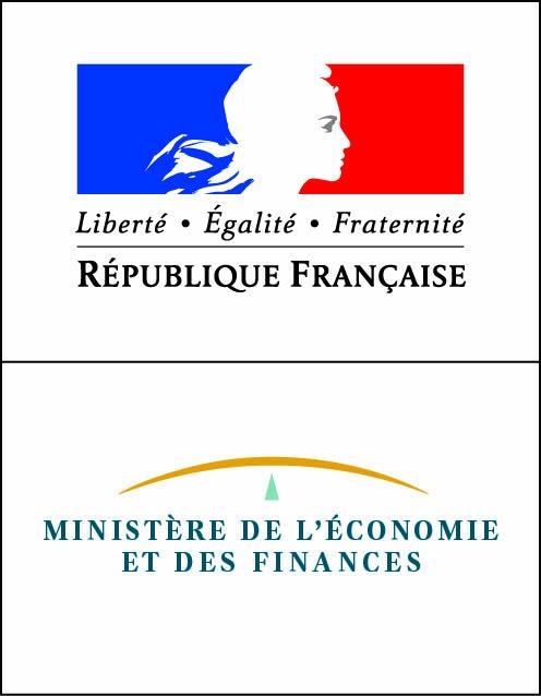 logo ministere economie