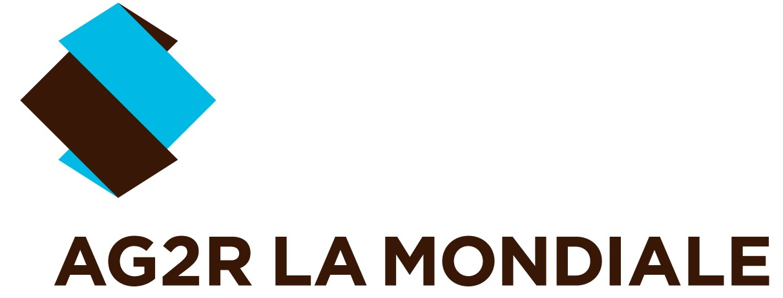 logo officiel AG2R