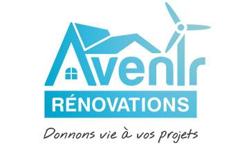 logo avenir renovations