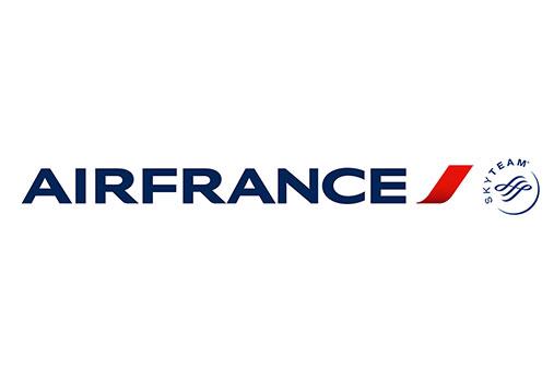 logo officiel airfrance