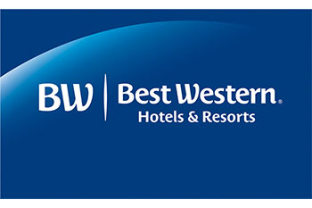 logo best western hotels