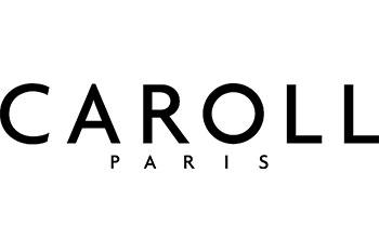 logo caroll paris