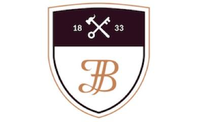 logo cordonnerie blondel