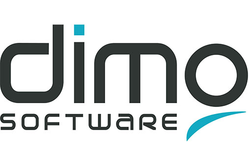 logo officiel dimo software