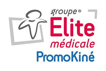 logo elite medical