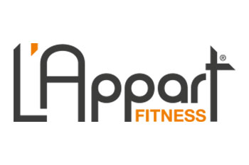 logo appart fitness