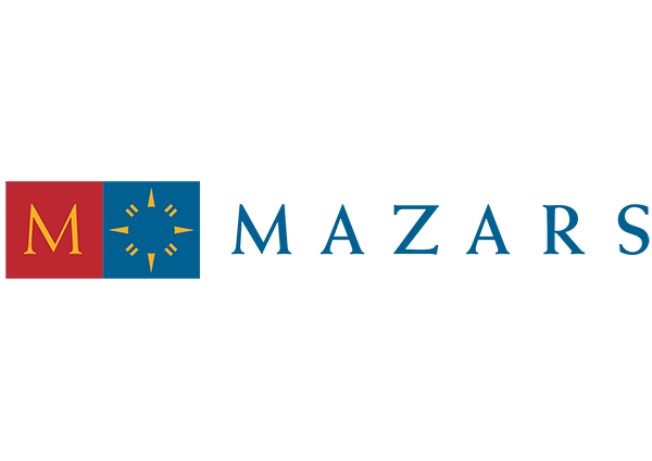 logo officiel Mazars
