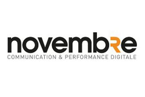 logo officiel Novembre