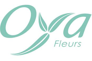 logo oya fleurs