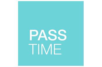logo passtime
