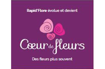 logo coeur de Fleur