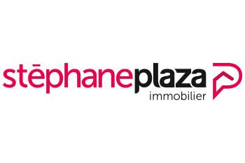 logo stephane plaza