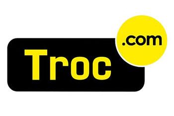 logo troc.com