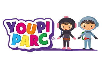 logo youpi parc