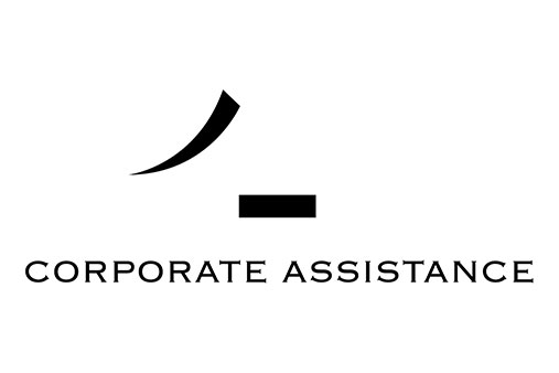 logo officiel corporate assistance