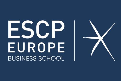 logo officiel escp europe