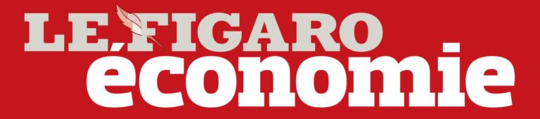 le figaro economie logo officiel