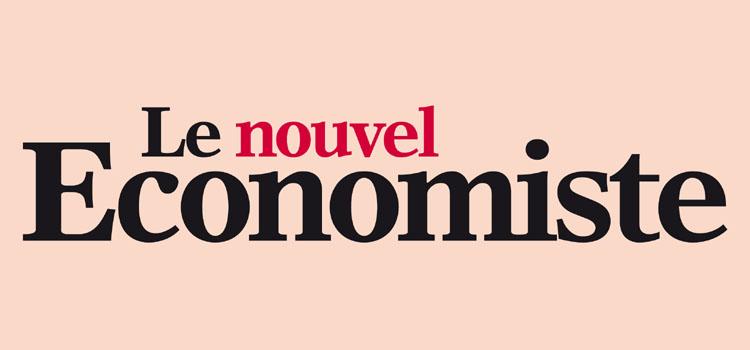 logo officiel le nouvel economiste