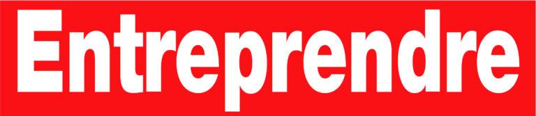 logo officiel entreprendre
