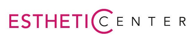 logo esthetic center 2020