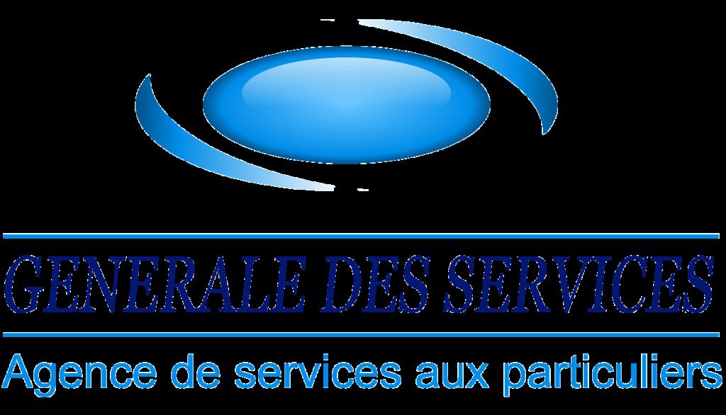 Logo officiel Generale des Services 2020
