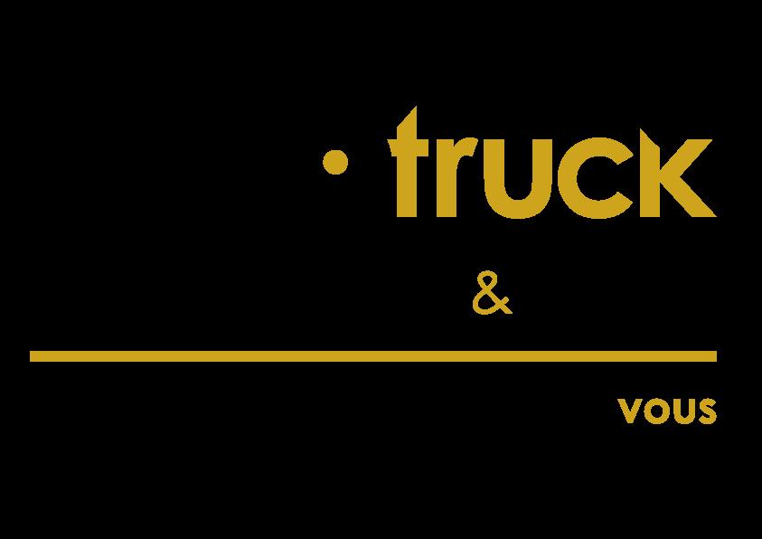 logo officiel Immotruck 2020