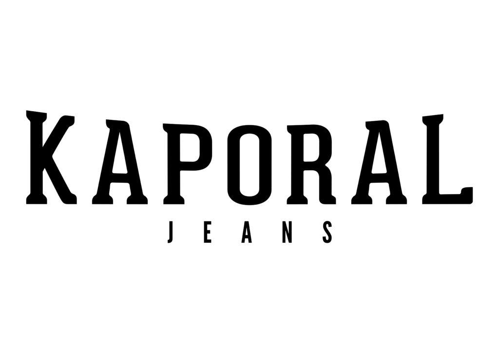 logo officiel Kaporal 2020