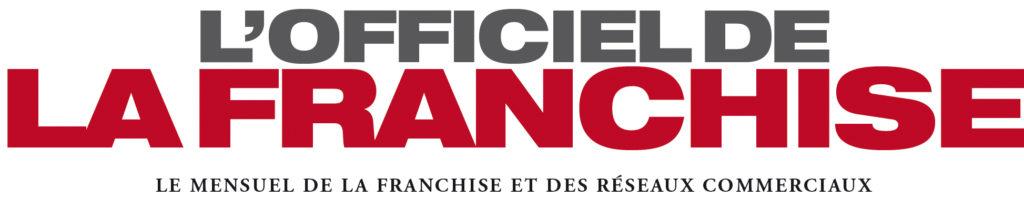 Logo officiel Officiel de la Franchise 2019