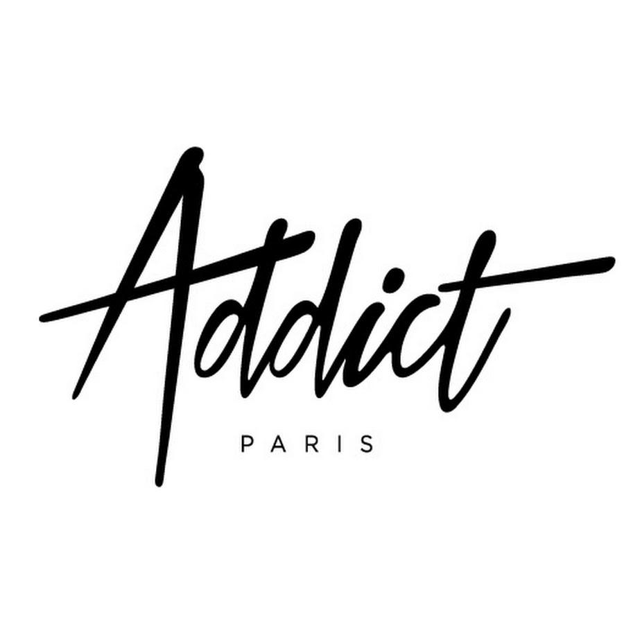 logo officiel Addict Paris 2020