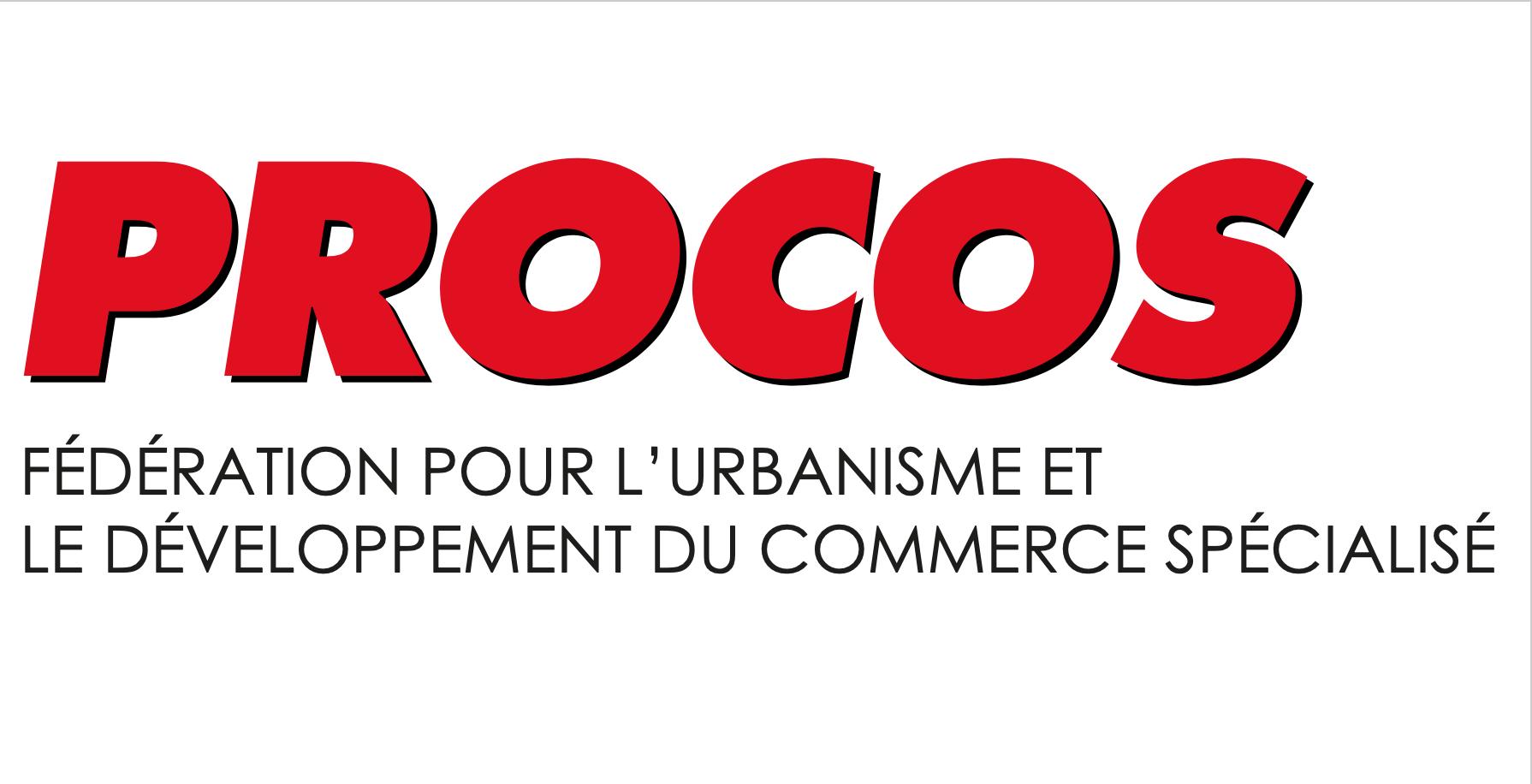 logo officiel Procos 2020