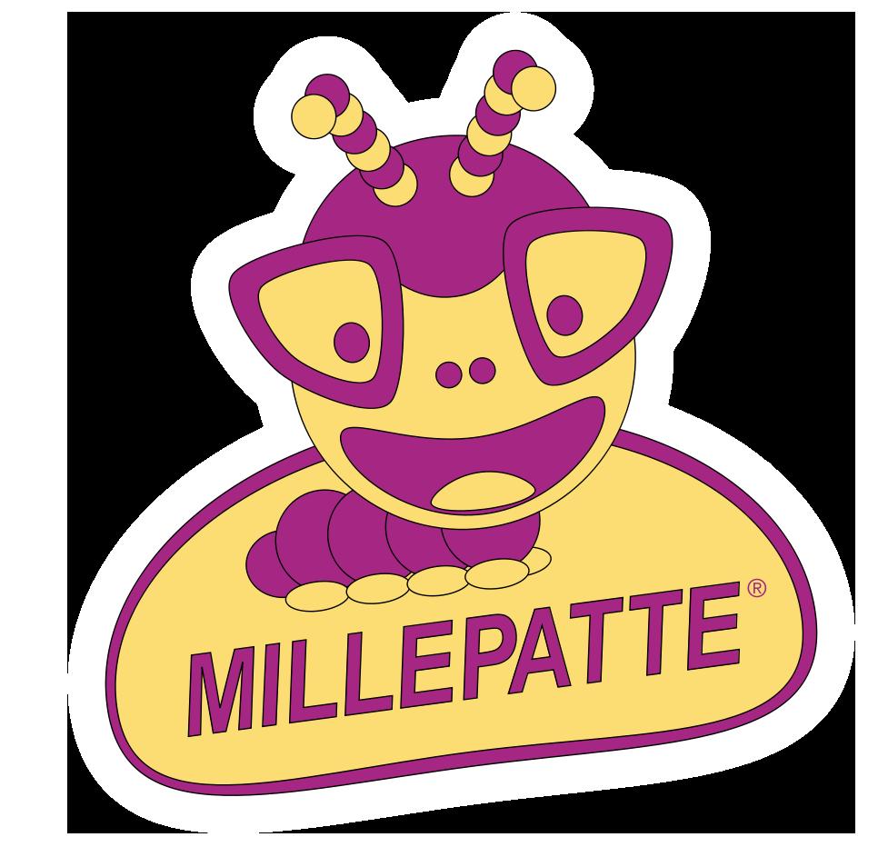 logo mille patte 2020