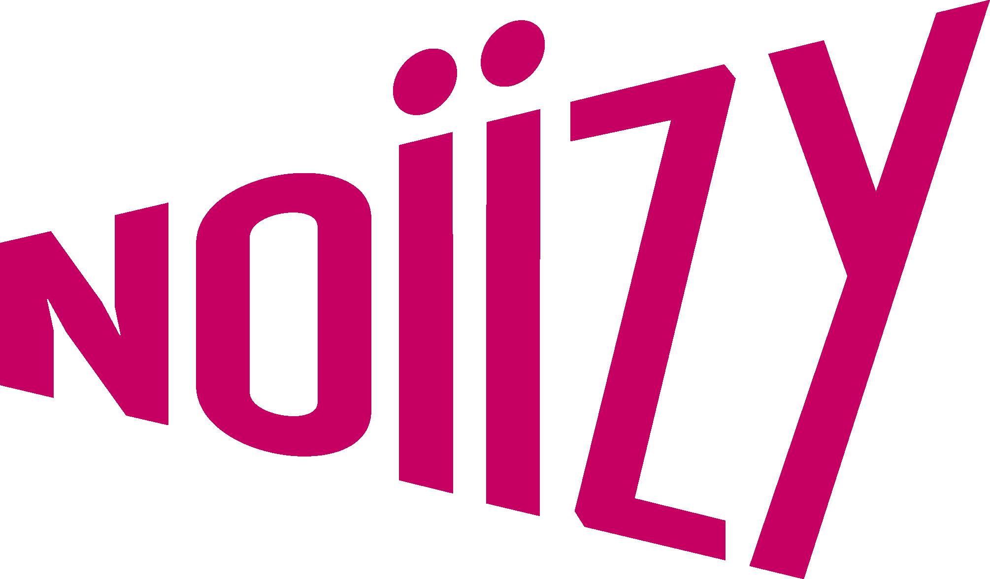 Logo officiel Noiizy 2019