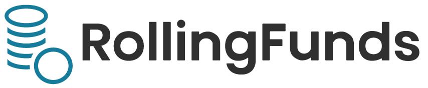 Logo officiel Rolling Funds 2020