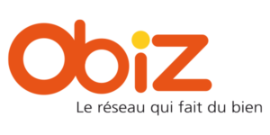 Obiz logo