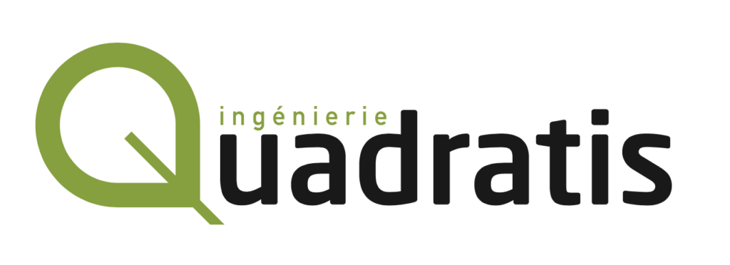 logo officiel Quadratis 2020