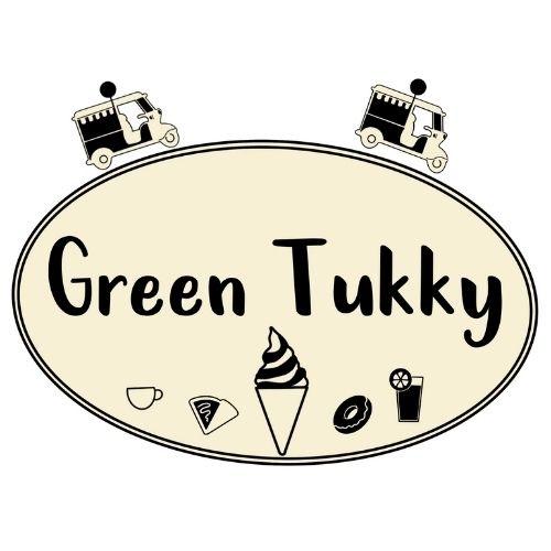 logo green tukky 2021